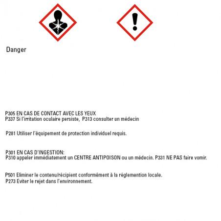 Résine polyuréthane 78A et 78B