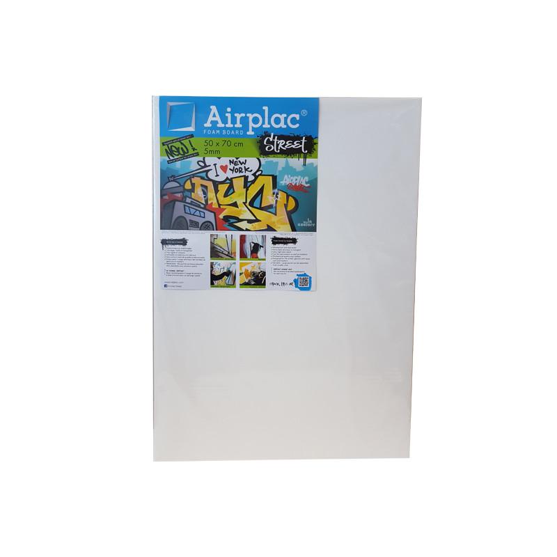 Panneau pour Street Art Airplac®STREET