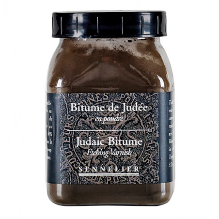 Bitume de Judée Sennelier