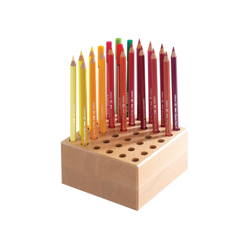 Socle à crayons
