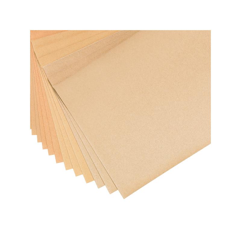 Papier de verre - Papier Abrasif