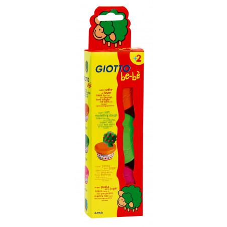 Giotto super pâte à modeler