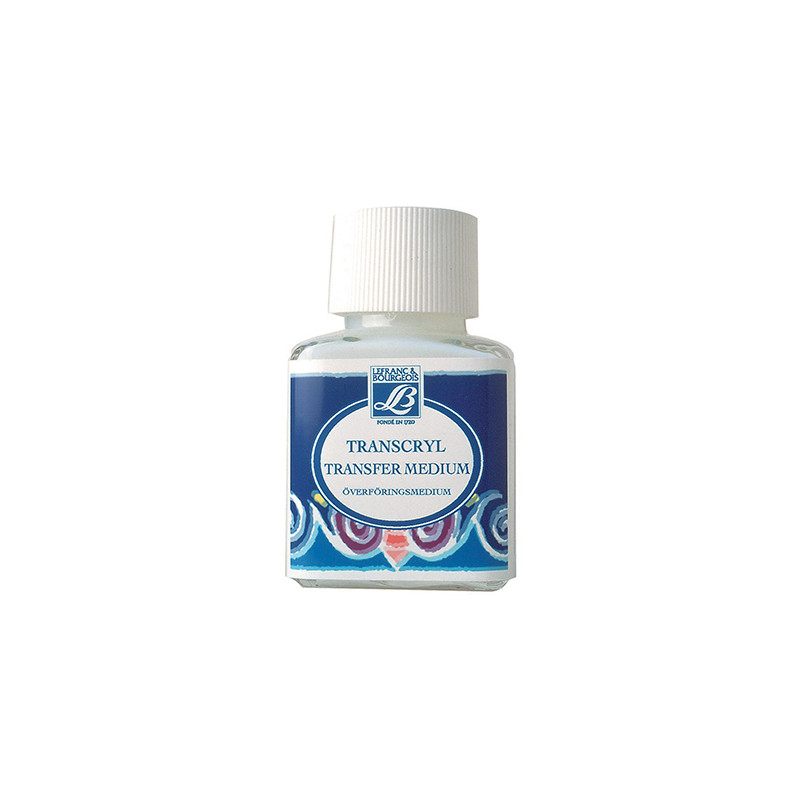 LB TRANSCRYL FL 75ML