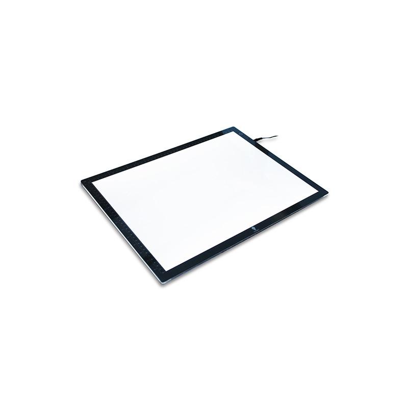 Table lumineuse ultra plate Daylight