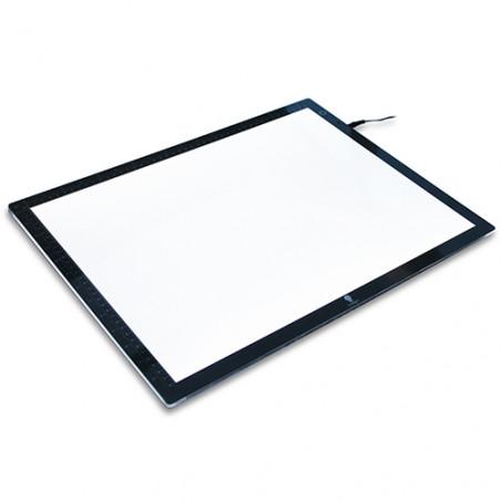 DAYLIGHT TABLE LUMINEUSE ULTRA SLIM MODELE A3