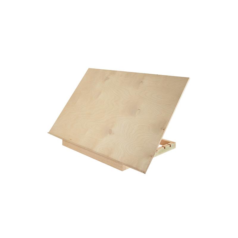 Table à dessin 75x50,5cm Boesner