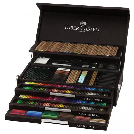 Coffret Beaux-Arts Edition Limitée Faber-Castell