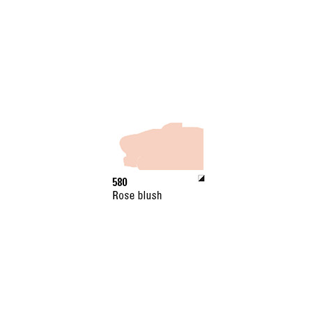 SYS3 ACRYL 150ML PINK BLUSH  580