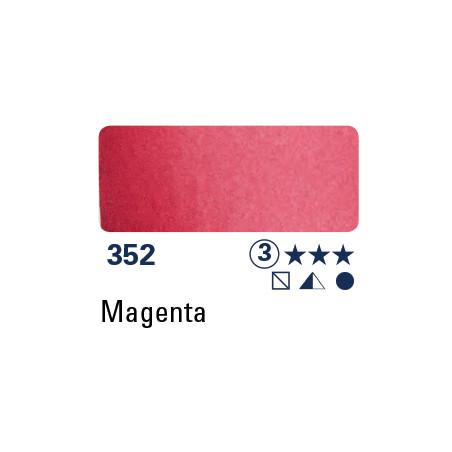 SCHMINCKE DEMI-GODET MAGENTA S3