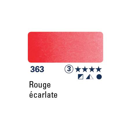 SCHMINCKE DEMI-GODET ROUGE ÉCARLATE S3