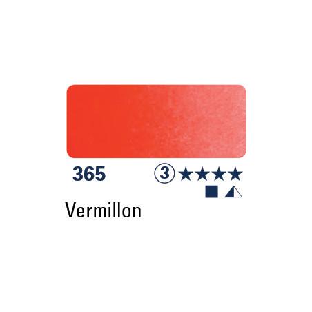 SCHMINCKE DEMI-GODET VERMILLON S3