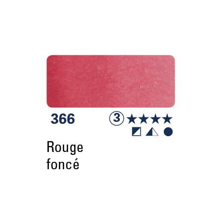 SCHMINCKE DEMI-GODET ROUGE FONCÉ S3