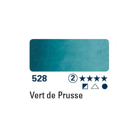 SCHMINCKE DEMI-GODET VERT DE PRUSSE S2