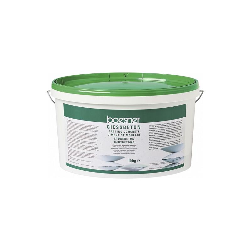 Ciment de moulage Boesner