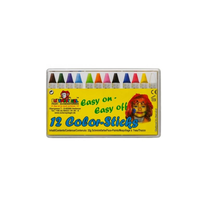 Crayon maquillage à l'eau professionnel