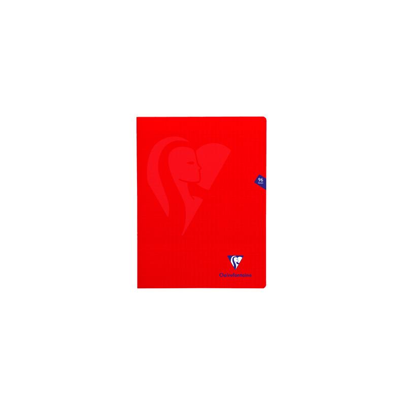 Cahier MIMESYS 24 X 32 CM