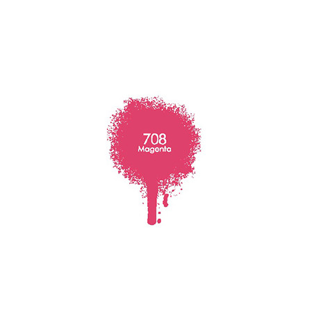 DECOSPRAY 100ML  MAGENTA