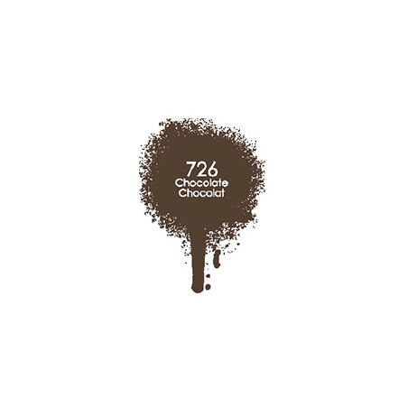 DECOSPRAY 100ML CHOCOLAT
