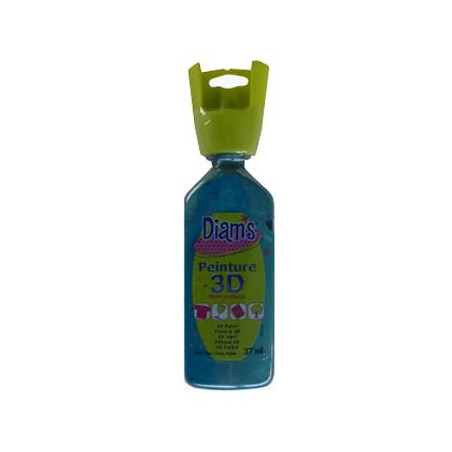OZ DIAMS 3D, 37ML, NACRE JAÏPUR  ART SUP !!!!!!!!!!!!!!!!!!!!!!!!!!!