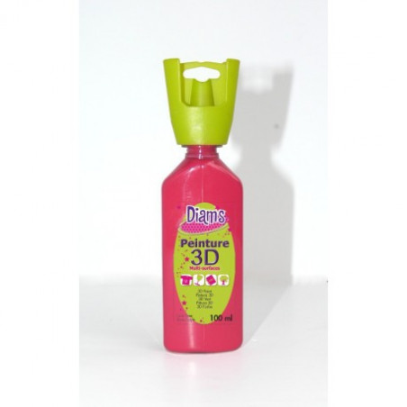 OZ DIAMS 3D, 37ML, BRILLANT TANGO  ART SUP !!!!!!!!!!!!!!!!!!!!!!!!!!