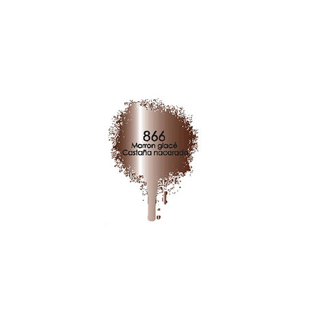 DECOSPRAY 200ML MARRON GLACE