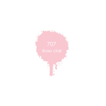 DECOSPRAY 100ML ROSE CLAIR