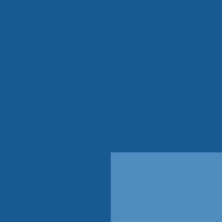 LB FLASHE ACRYLIQUE 125ML POT BLEU DE CERULEUM  IMIT   065