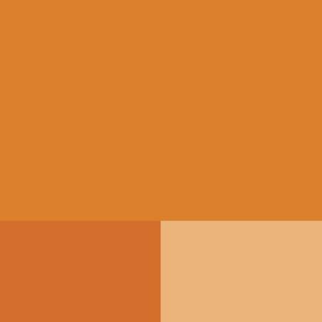 LB FLASHE ACRYLIQUE 125ML POT ORANGE JAPONAIS 476