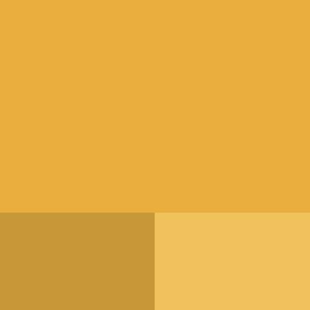 LB FLASHE ACRYLIQUE 400ML POT JAUNE SAHARA 194
