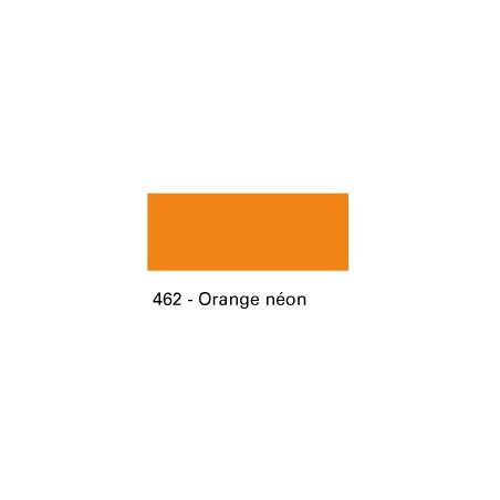 ENCRE TEXPRO 250ML 462 ORANGE NEON SERIGRAPHIE SIEBDRUCKLAND