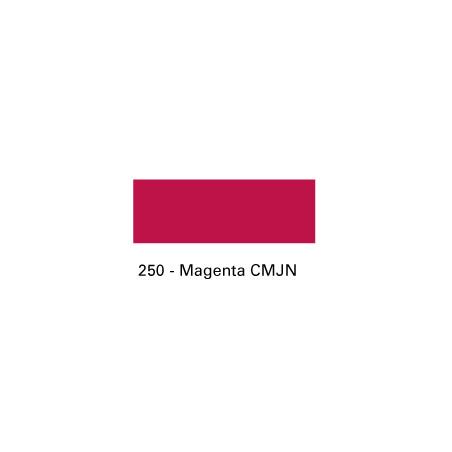 ENCRE TEXPRO 250ML 250 MAGENTA CMYK SERIGRAPHIE SIEBDRUCKLAND