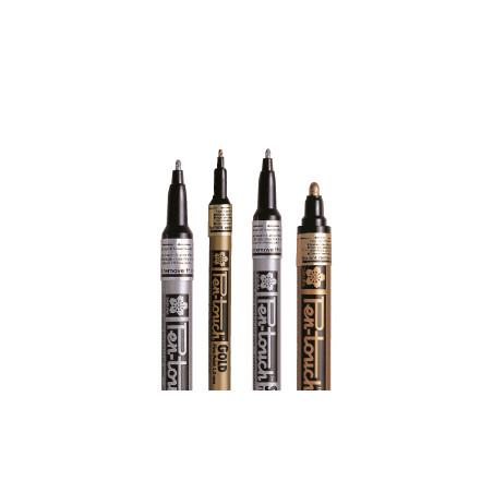 Marqueur Pen Touch opaque