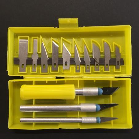 Couteaux Scalpel de précision professionnel