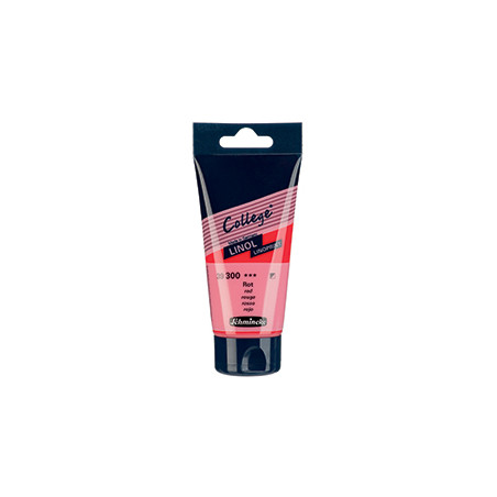 COLLEGE LINO 75 ML ROUGE