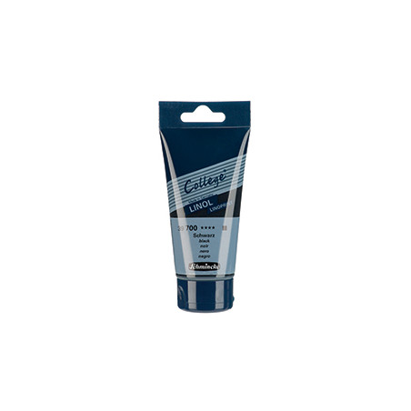 COLLEGE LINO 75 ML NOIR