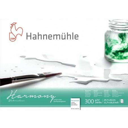HAHNEMUHLE HARMONY BLOC A3 GSAT  300G