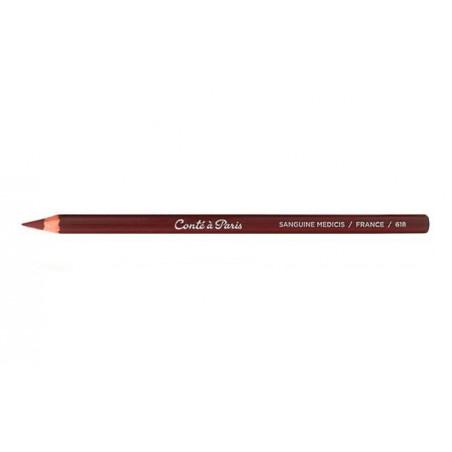 Crayons à dessin Sanguine Médicis — Conté à Paris
