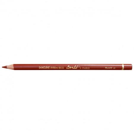 Crayons à dessin Sanguine XVIII — Conté à Paris