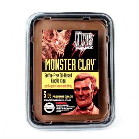 Pâte à modeler professionnelle « Monter Clay »