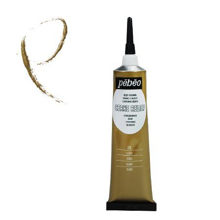 PEBEO CERNE RELIEF TUBE 20ML OR