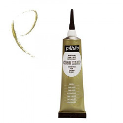 PEBEO CERNE RELIEF TUBE 20ML OR PALE