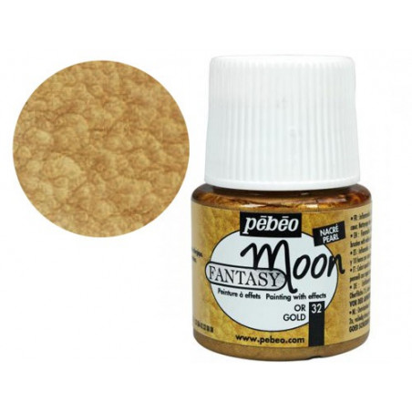 PEBEO FANTASY MOON 45ML OR