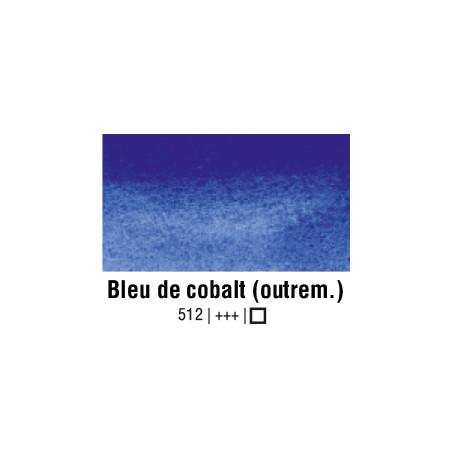 VAN GOGH AQUARELLE BLEU COBALT OUTREMER 1/2 GODET
