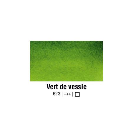 VAN GOGH AQUARELLE VERT DE VESSIE 1/2 GODET