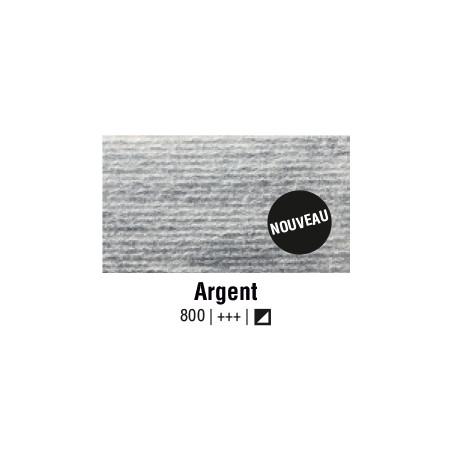 AQUARELLE VAN GOGH 1/2 GODET ARGENT S2