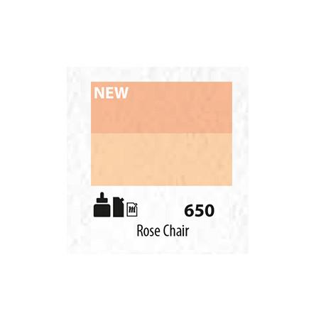 SENN ABSTRACT MAT 60ML ROSE CHAIR 650