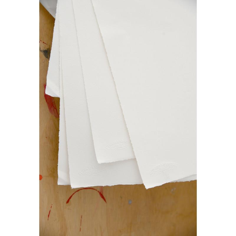 Papier pour aquarelle - Winsor & Newton