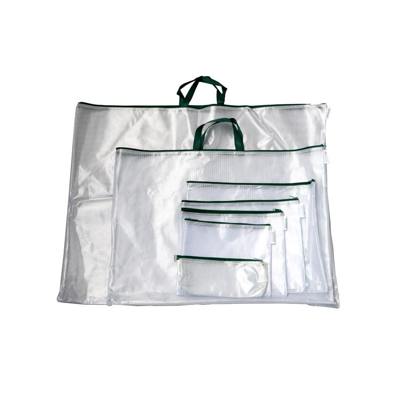 Pochettes Mesh-bag - Boesner
