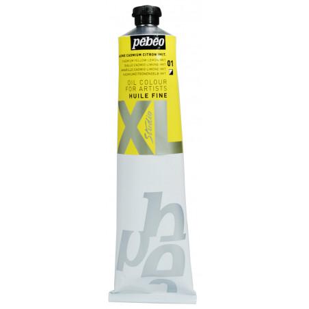 Peinture à l'huile fine Pébéo XL