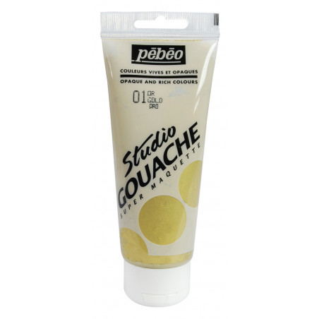 Gouache fine Pébéo Studio